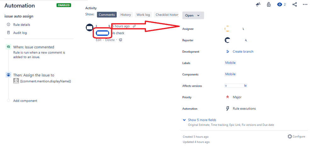 How to set automation assginee when @mention user of new comment.png