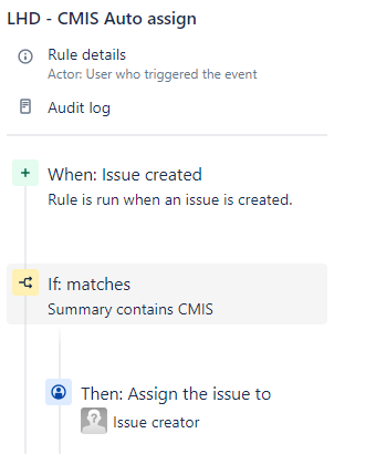 Auto assign rule with error.PNG