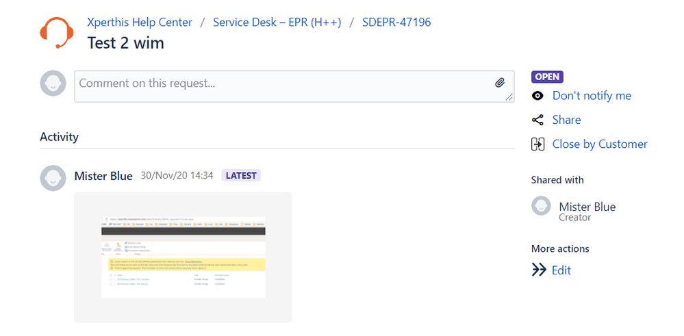 2020-12-01 15_30_33-Test 2 wim - Service Desk – EPR (H++) - Service Desk.png