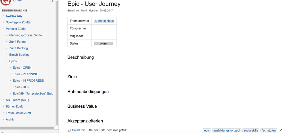Screenshot Confluence Seitenreport.png