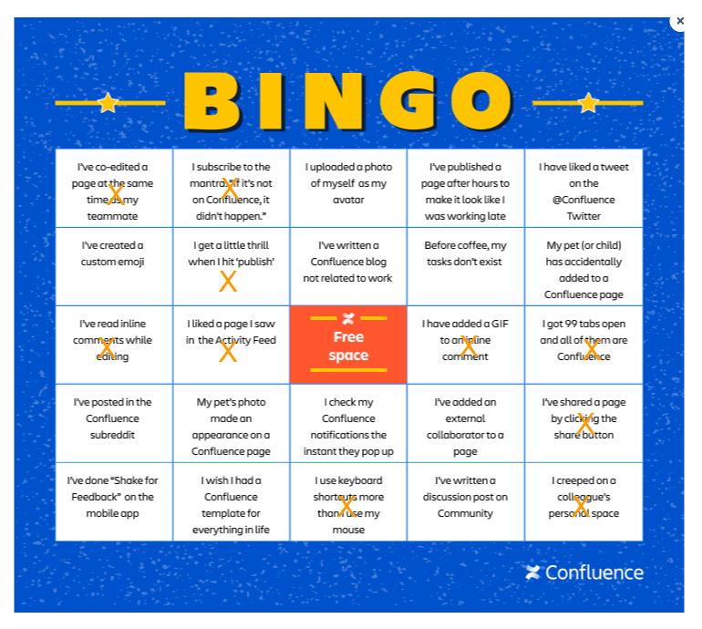 Confluence Bingo.png