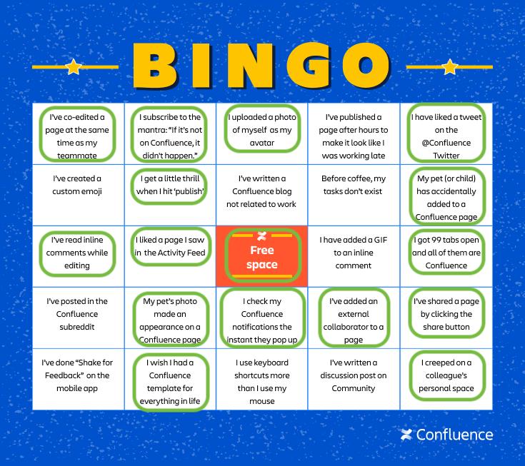 WORK-491 Confluence Bingo Board - Julia.png