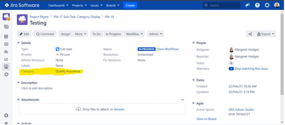 Screenshot of Sub-task with custom field.png