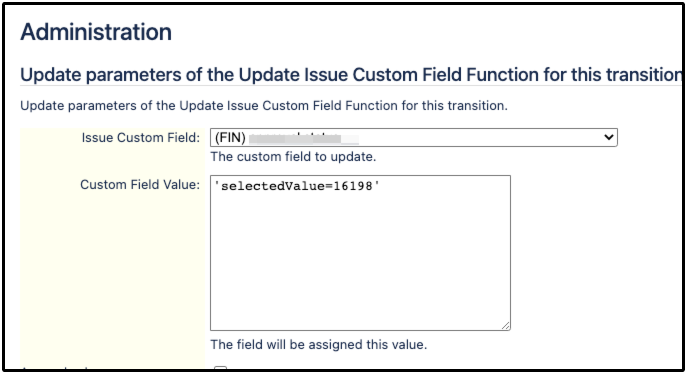 Transition Update Issue Custom Field Function .png