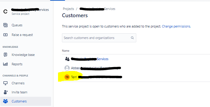 Screenshot Customers & Organisation.PNG