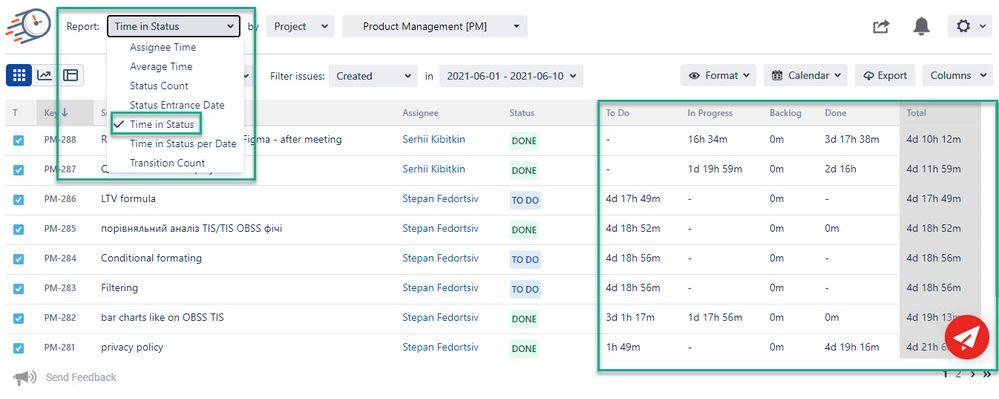 Time in Status report1.jpg