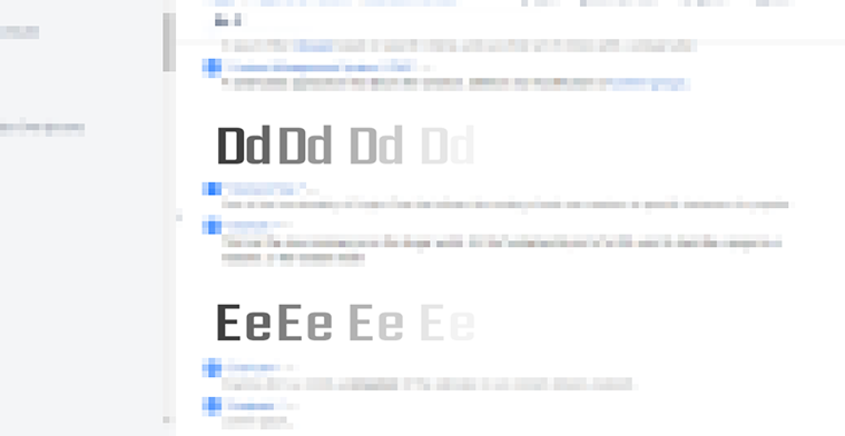 shows_two_glossary_letter_headings_rest_blurred.png