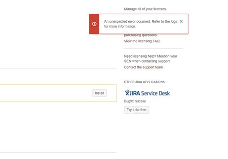 Error on JIRA ServiceDesk Install.PNG