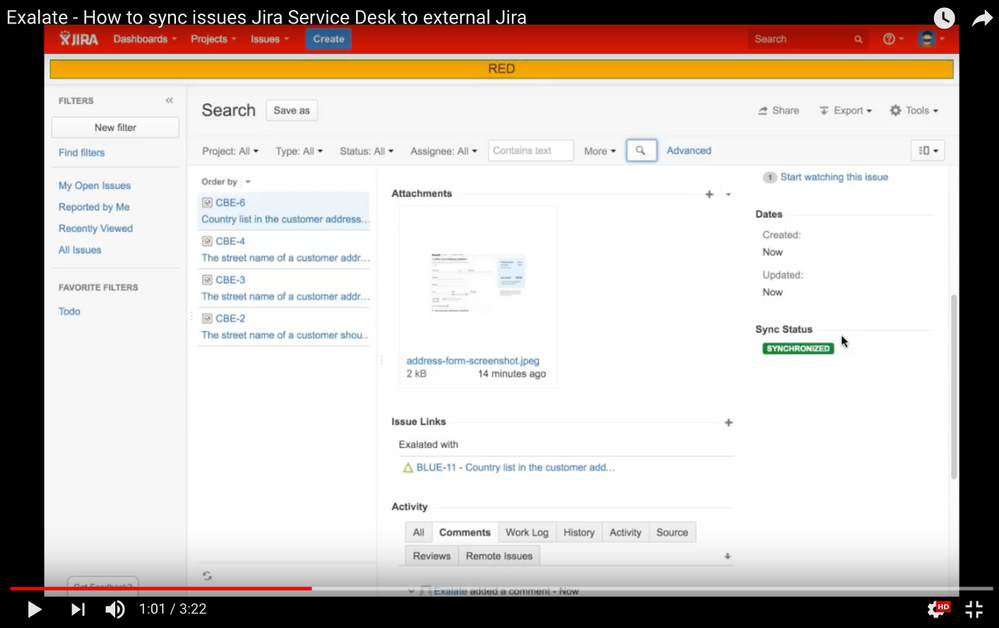 How to sync issues jira service desk.png