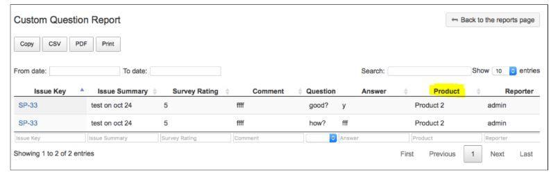 Insert more custom fields into surveys for service desk.JPG