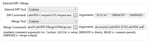 Best Merge Tool For Sourcetree