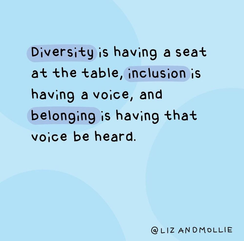Image result for quotes on diversity and inclusion