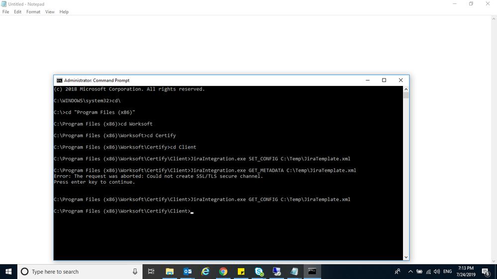 JIRA integration error.png