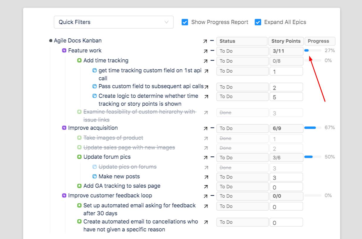 agile-docs-progress-report.png