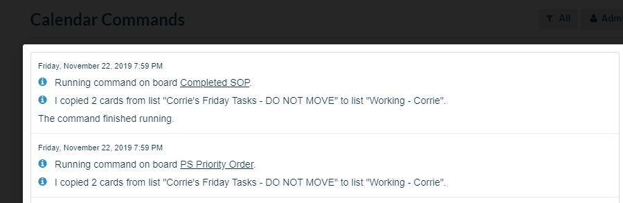 Command Logs - Every Friday Tasks - Duplicating.jpg