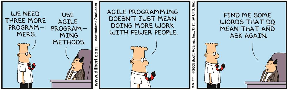 Dilbert_Agile_Programming_Speed