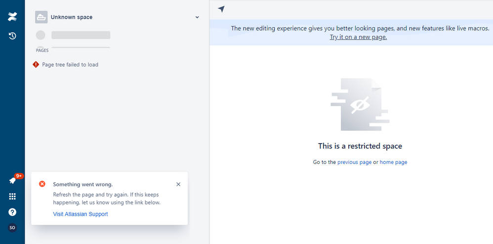 Confluence not working.png