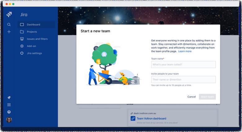 Marketing screen - Create team.png