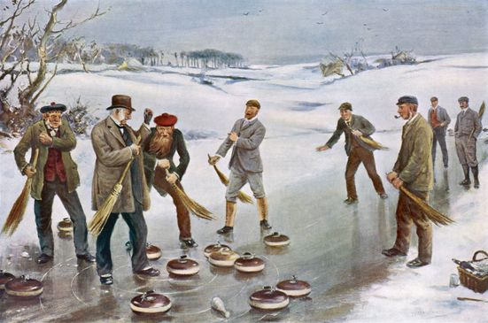 curling-oldtime-stock