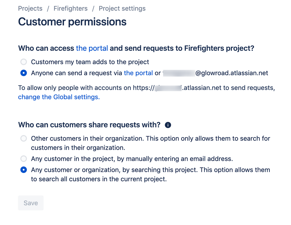 Firefighters - Customer permissions - Service Desk.png