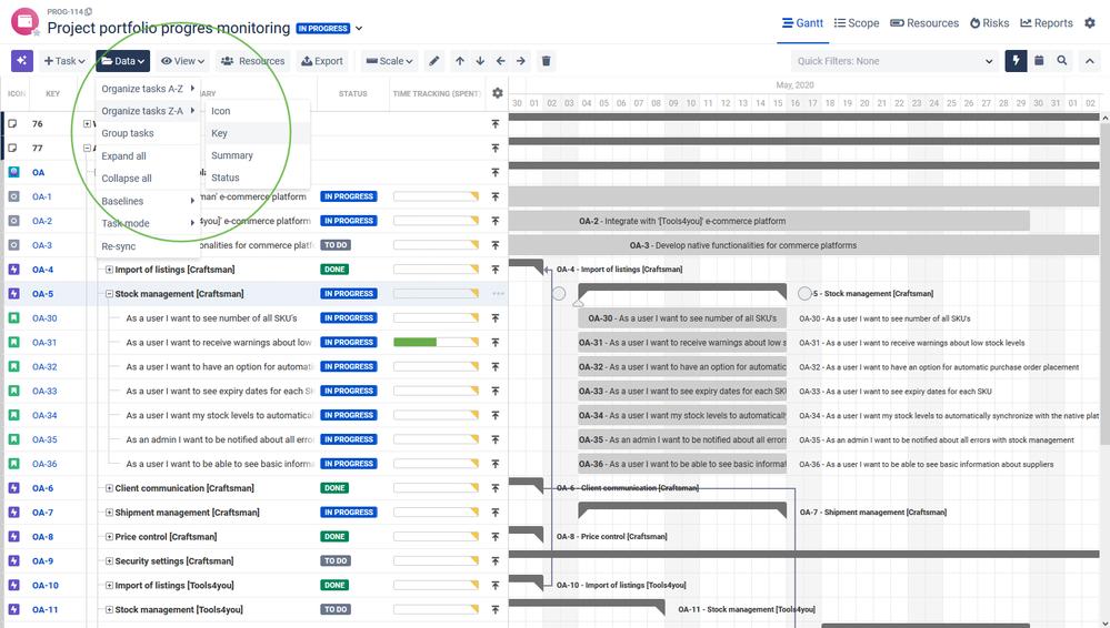 sorting-tasks-on-gantt-chart.png