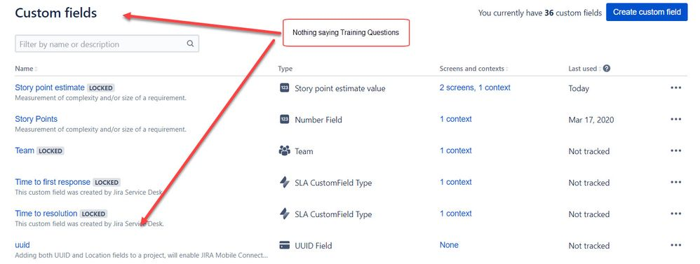 Cant find training questions under custom fields.jpg