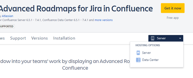 2020-06-16 17_36_02-Advanced Roadmaps for Jira in Confluence _ Atlassian Marketplace - Vivaldi.png