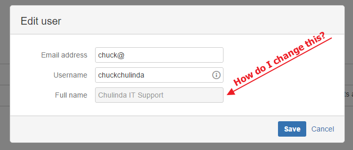how to change password in jira