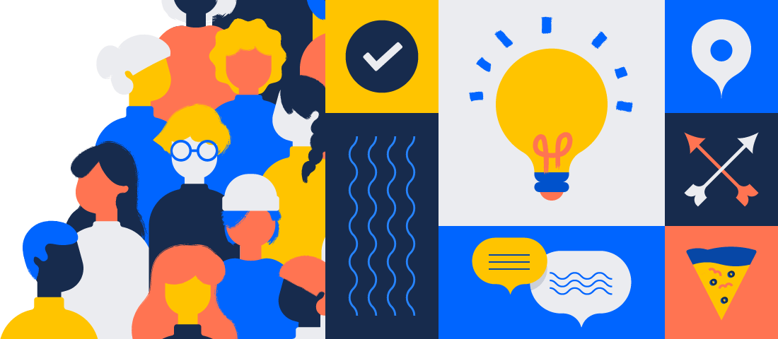 Atlassian Community Hero Image Collage