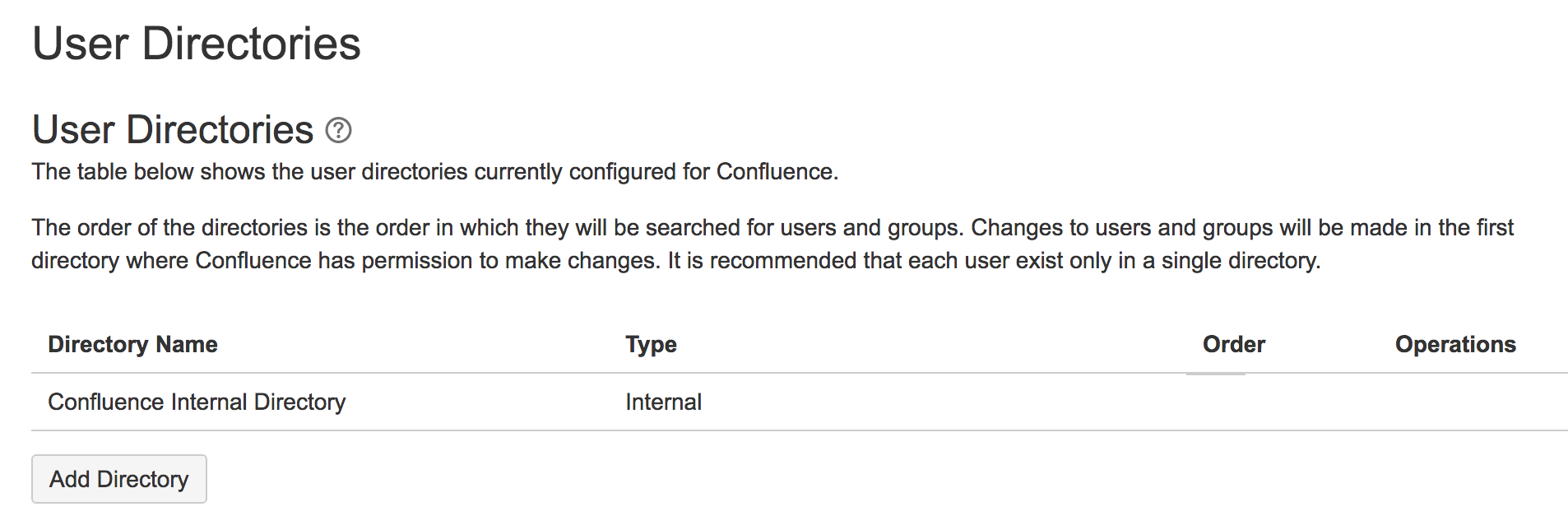 Solved: Jira User Directory linked to Confluence not worki