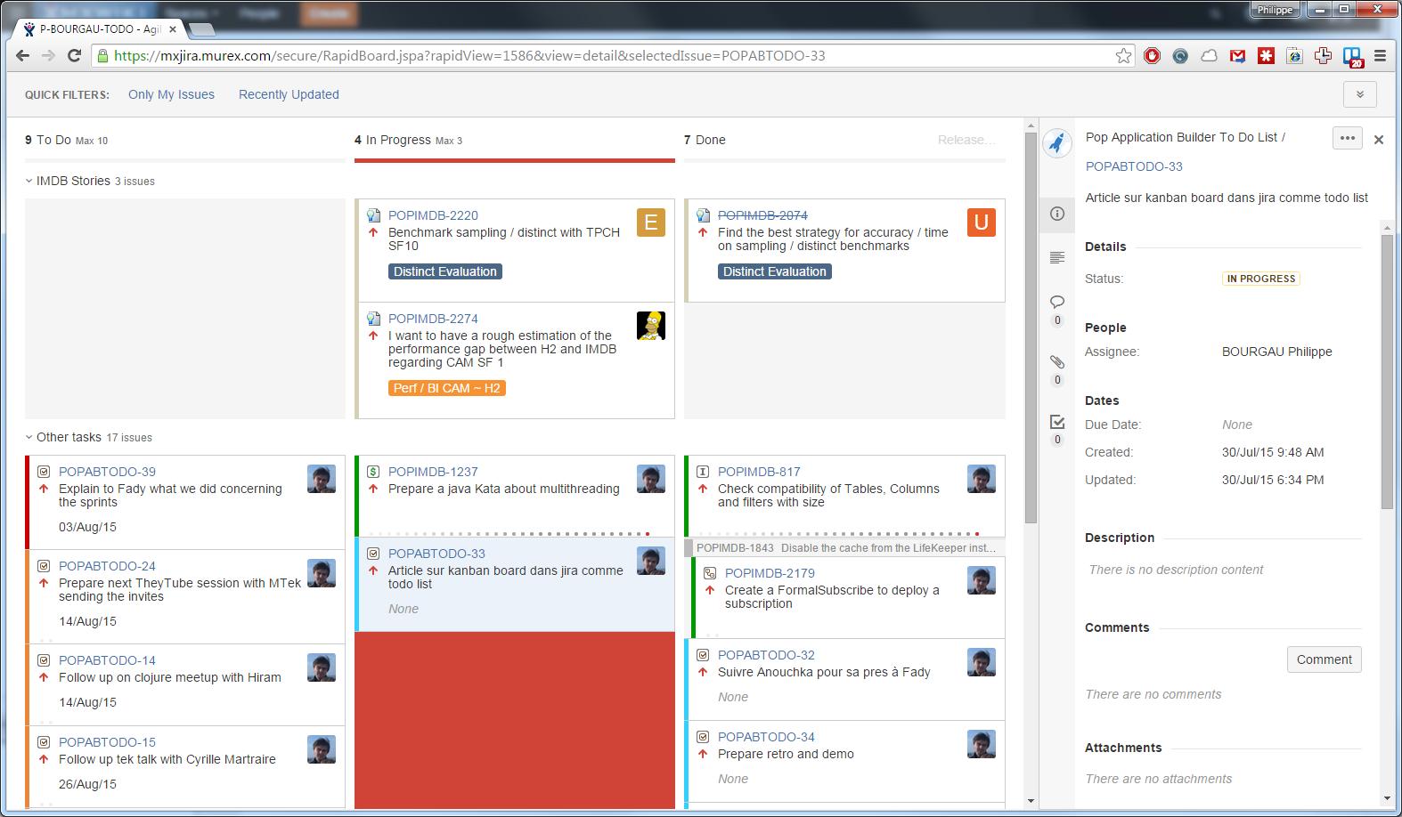 Advanced searching - Atlassian Documentation
