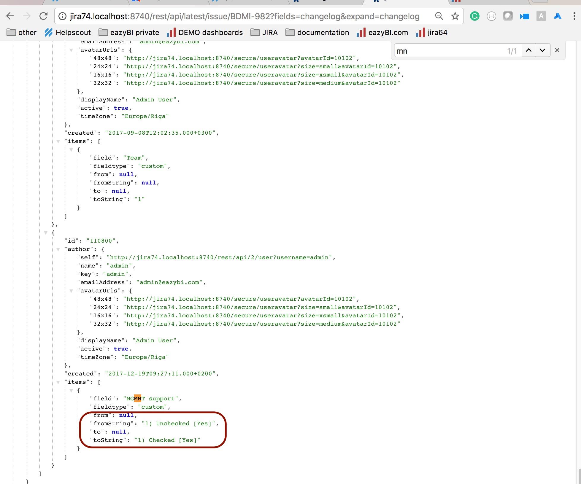 checklist JSON values.jpg