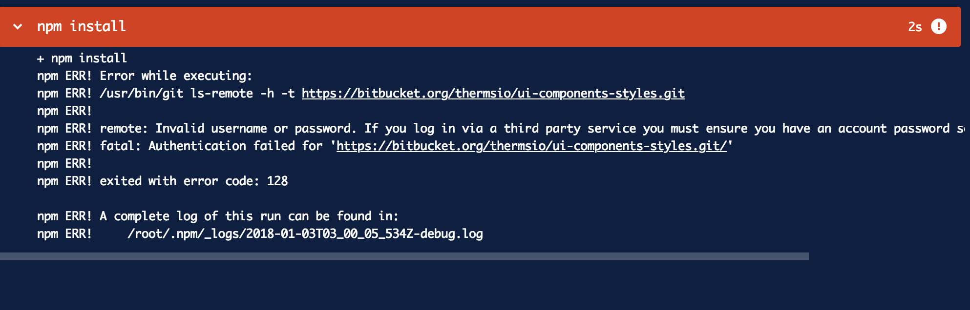 Solved: How can I use SSH in Bitbucket Pipelines?