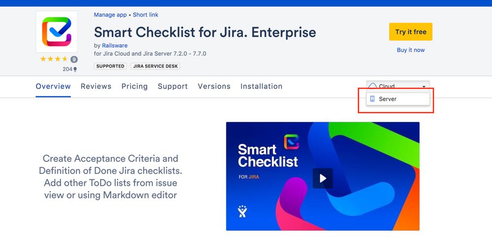 jira_smartchecklist_server.png