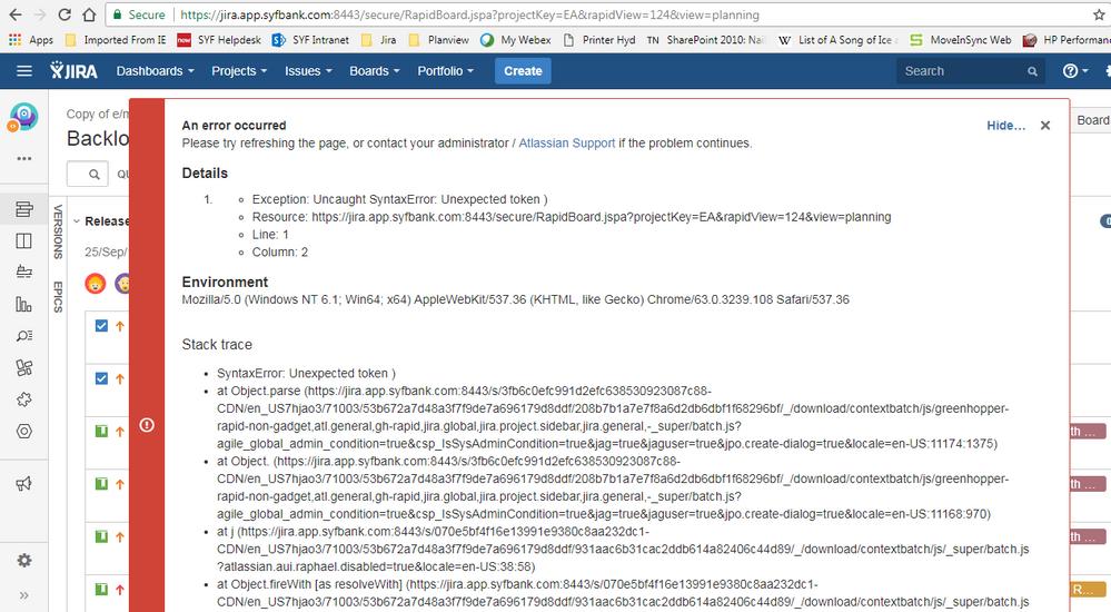 JIRA Error in Chrome.PNG