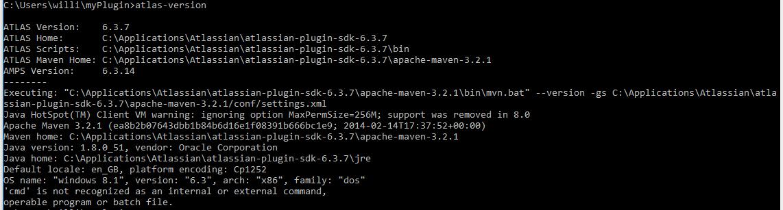 Failed to execute goal org apache maven plugins:ma