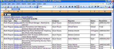 Solved: Excel VBA -> JIRA REST API