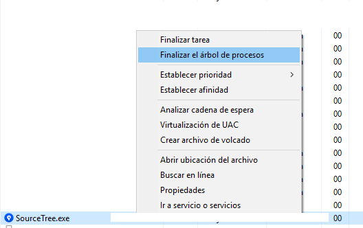 Solved: Source Tree for Windows does not start