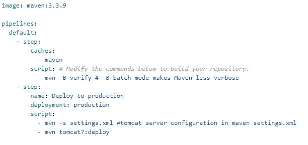 Deploying java application on remote server
