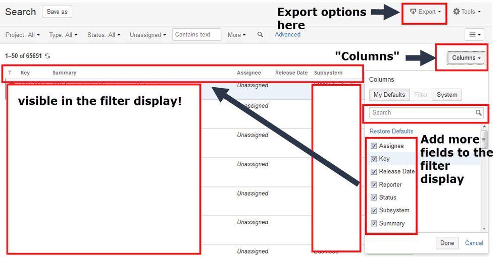 Filter Columns display fields.jpg