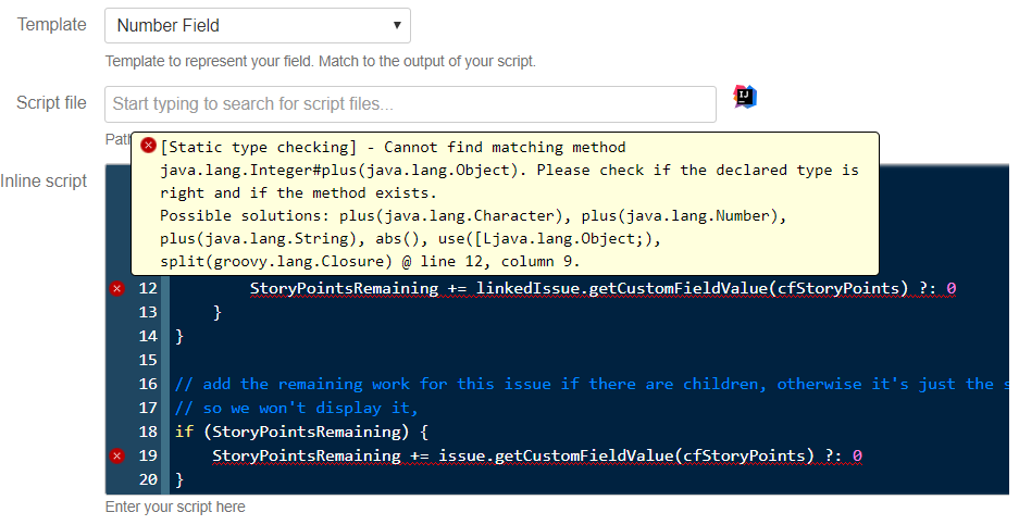 JIRA - Script Fields Error.png
