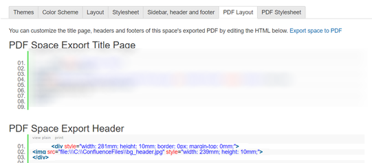 Solved: PDF Export Stylesheet not access local image files