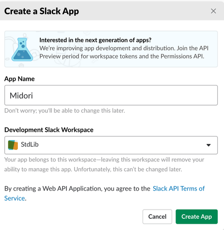 Build a Slack Application to Monitor your Atlassia