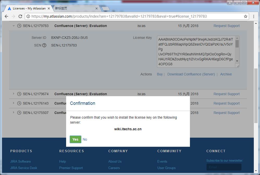 HTTP Status 500 – Internal Server Error