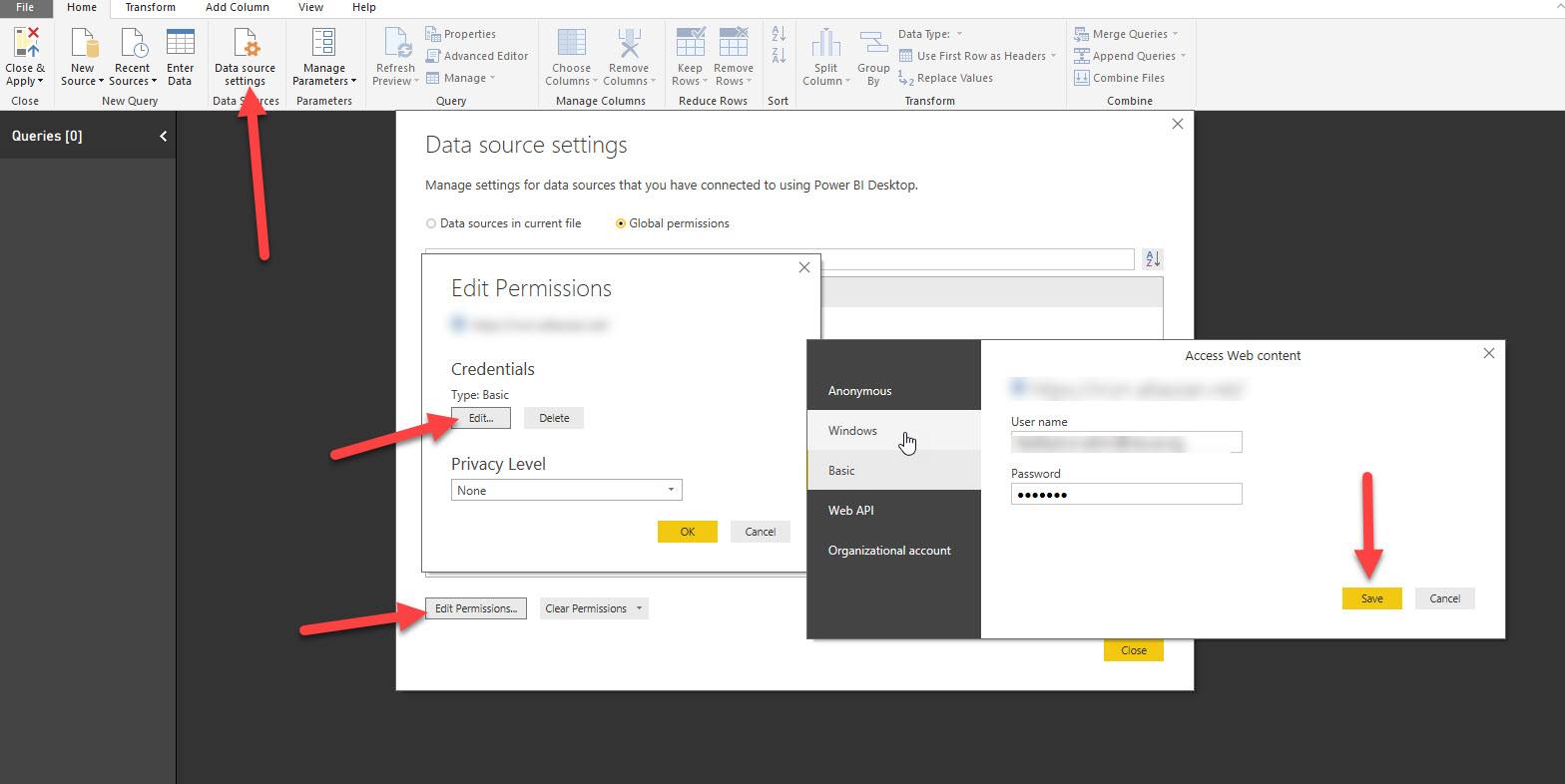 All data not displayed in Power BI from Jira
