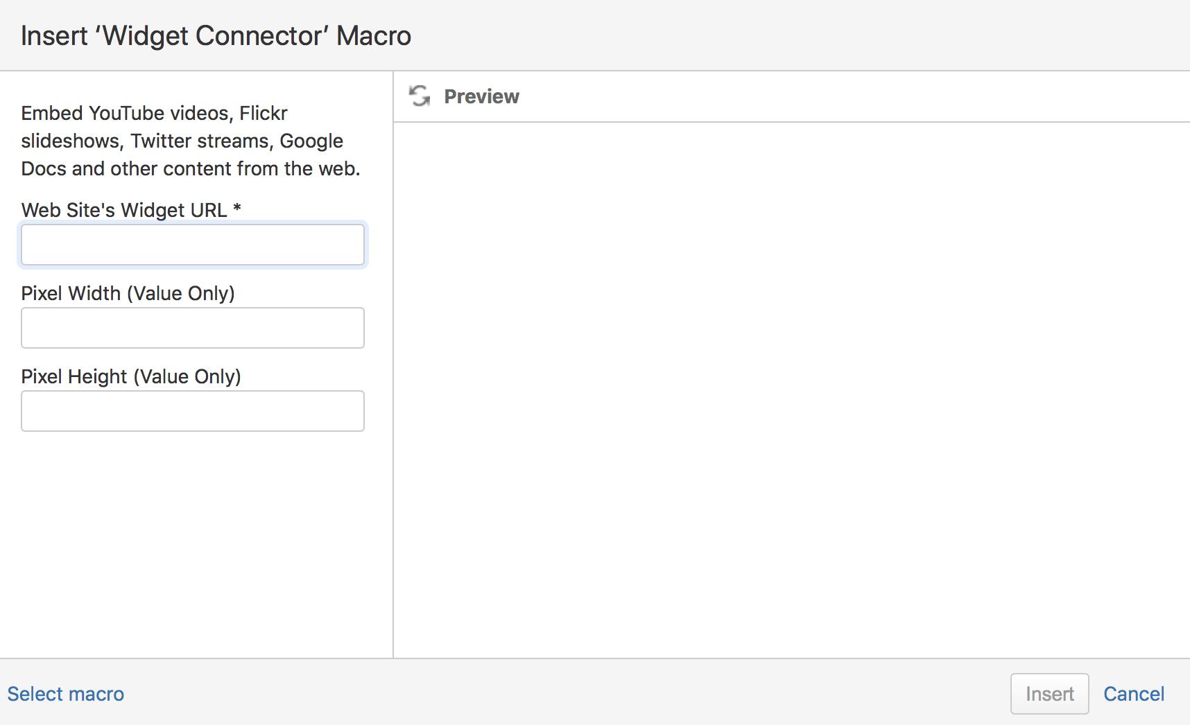 Google Slide Embed