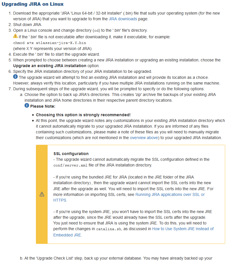 64-bit jira upgrade issue_1.png