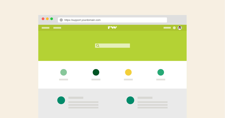 Solved: Friendly URL for Service Desk