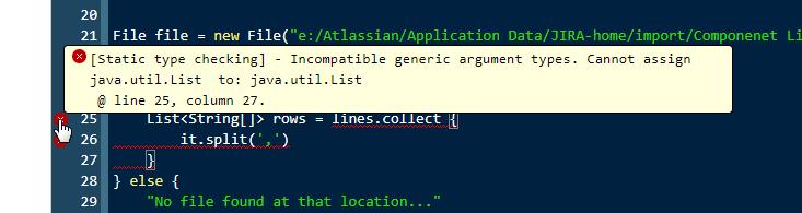 Solved: Where do I drop the CSV file so my ScriptRunner sc