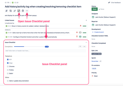 issue-checklist-panel.png
